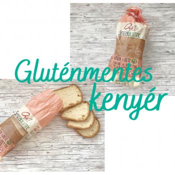 Gluténmentes, laktózmentes termékek