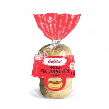 Hamarosan - Pantastico! Reggeliző termékek